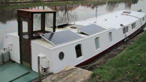woonboot 5